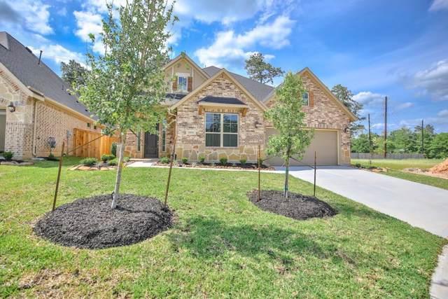 2004 Wedgewood Creek Lane, Pinehurst, TX 77362 (MLS #41238805) :: The Home Branch