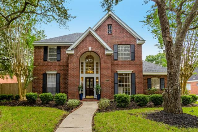 2007 Teakwood Place, Sugar Land, TX 77478 (MLS #41239231) :: Magnolia Realty
