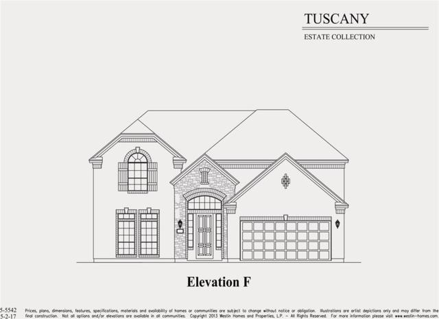 23307 Bellwick Crest Place, Katy, TX 77493 (MLS #41240886) :: Fairwater Westmont Real Estate