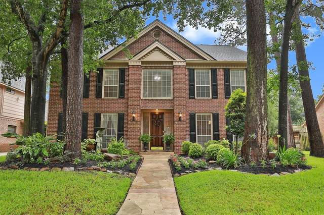 14506 Silver Lace Lane, Houston, TX 77070 (MLS #41242264) :: The SOLD by George Team