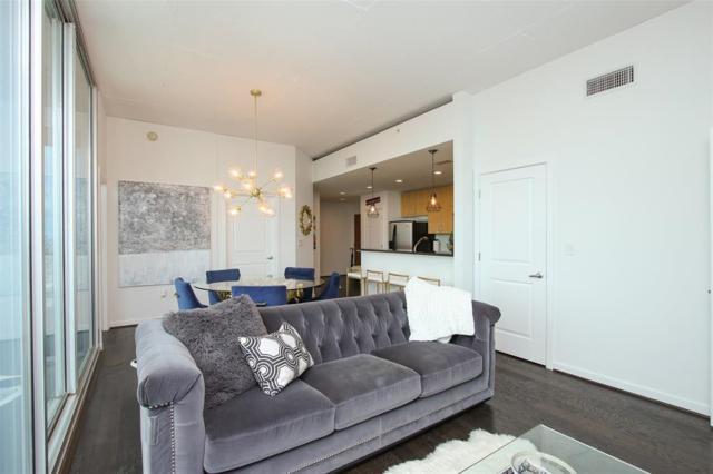 5925 Almeda Road #12001, Houston, TX 77004 (MLS #41242536) :: Krueger Real Estate