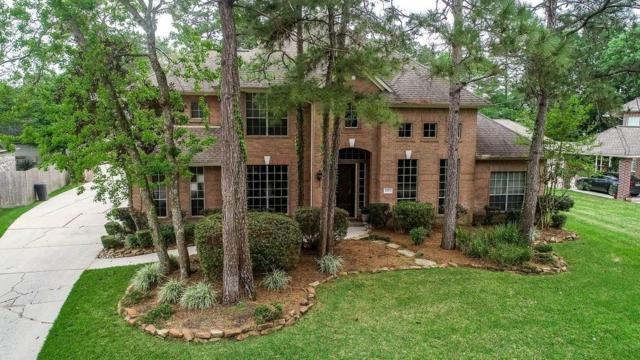 6123 Hidden Lakes Drive, Kingwood, TX 77345 (MLS #41245363) :: Fairwater Westmont Real Estate