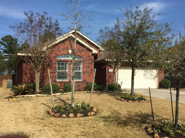 7206 Cypress Breeze Court, Spring, TX 77379 (MLS #4124670) :: Christy Buck Team