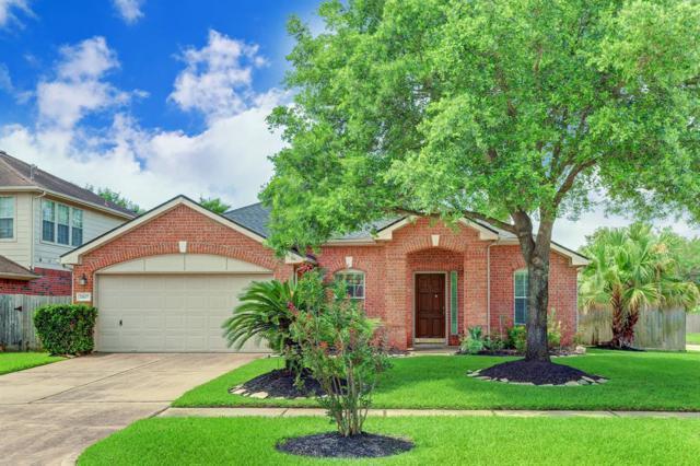 21627 Ashford Grove, Katy, TX 77450 (MLS #41248402) :: Connect Realty