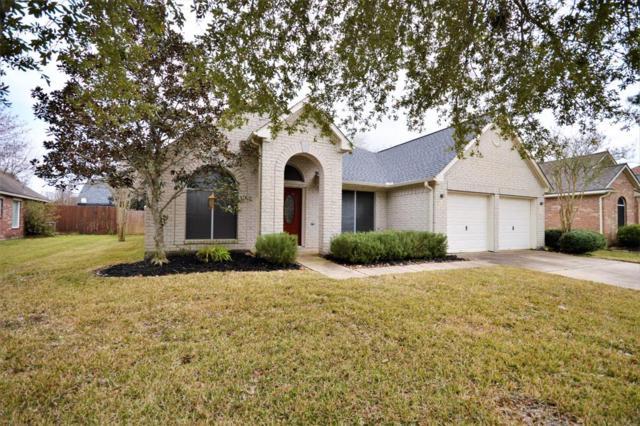 5115 S Rainflower Circle S, League City, TX 77573 (MLS #4124878) :: Texas Home Shop Realty