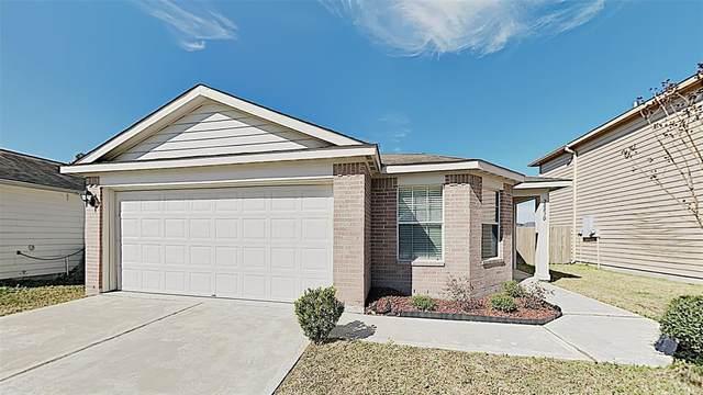 28830 Llano River Loop, Spring, TX 77386 (MLS #41251162) :: The Home Branch