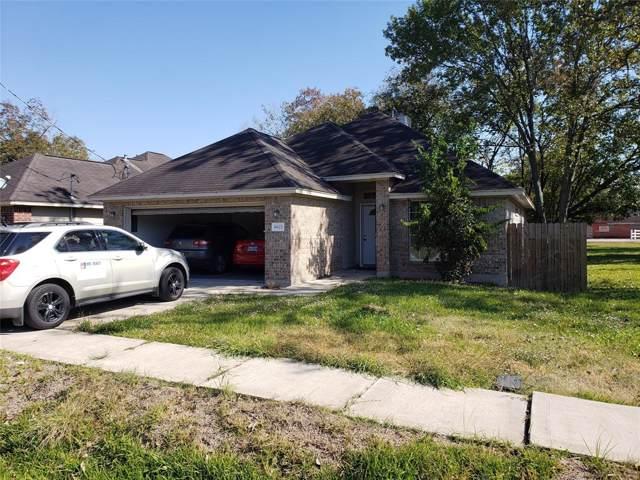 6623 Paris Street, Houston, TX 77021 (MLS #41253298) :: The Jennifer Wauhob Team