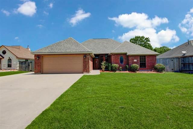 117 Audubon Woods Drive, Richwood, TX 77531 (MLS #41254079) :: The Property Guys