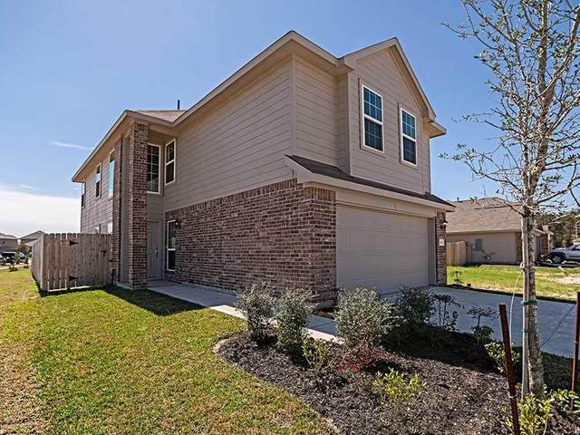 16607 Taurus Run Drive, Humble, TX 77396 (MLS #41254114) :: Parodi Group Real Estate