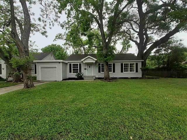 418 Forrest Street, Baytown, TX 77520 (MLS #41257167) :: Giorgi Real Estate Group