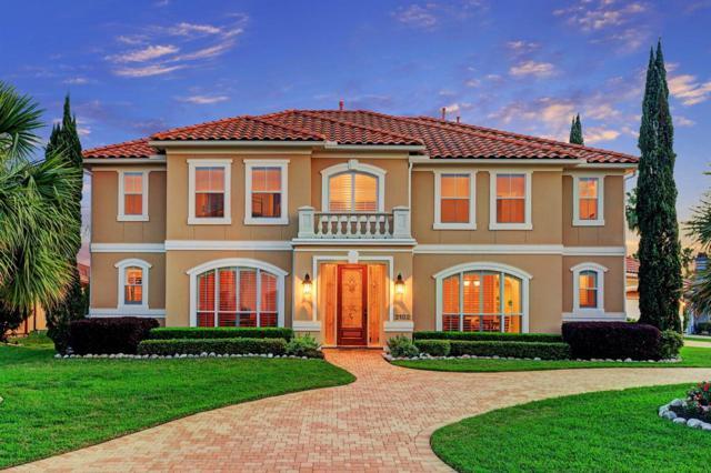2102 Water Canyon Court, Houston, TX 77077 (MLS #41258868) :: Giorgi Real Estate Group