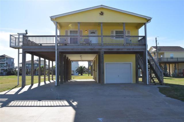 965 Mary Lynn, Crystal Beach, TX 77650 (MLS #41261318) :: Texas Home Shop Realty