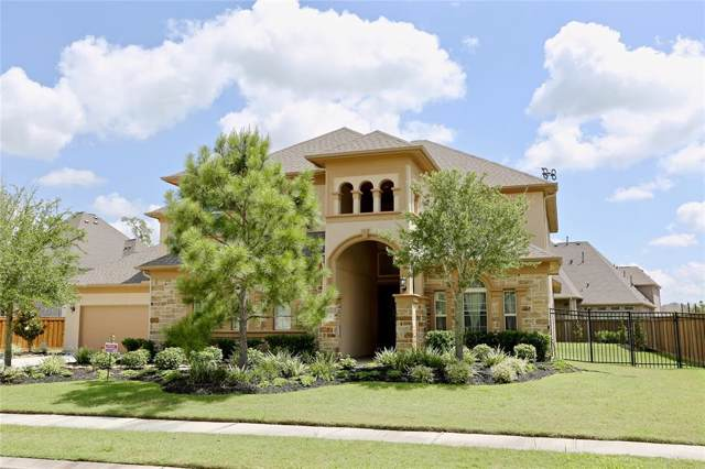 4035 Sabine Valley Trail, Spring, TX 77386 (MLS #41261460) :: Green Residential