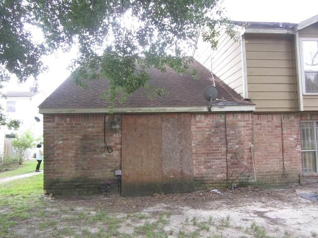 12215 Wild Pine Drive A, Houston, TX 77039 (MLS #41262613) :: Michele Harmon Team