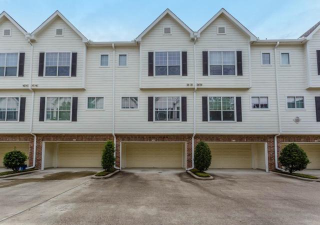 9200 Westheimer Road #1003, Houston, TX 77063 (MLS #41263910) :: Carrington Real Estate Services
