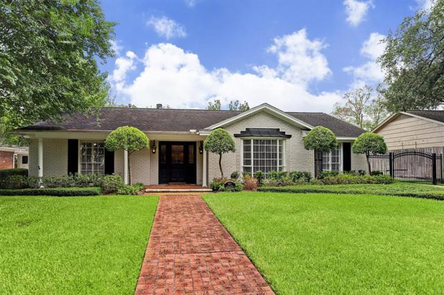 6211 Valley Forge Drive, Houston, TX 77057 (MLS #41268289) :: Fairwater Westmont Real Estate