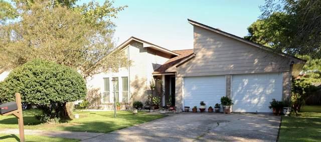 602 Pinebrook Lane, Baytown, TX 77521 (MLS #41268696) :: Keller Williams Realty