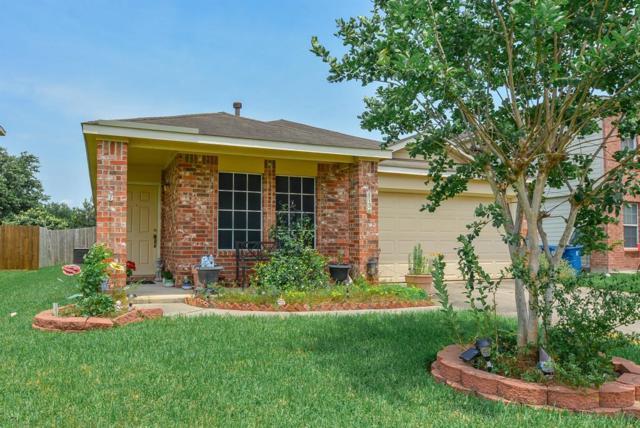 1130 Desert Willow Lane, Rosenberg, TX 77471 (MLS #41269051) :: Texas Home Shop Realty