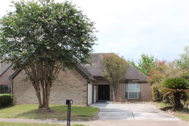 13118 Richmond Avenue, Houston, TX 77082 (MLS #41269798) :: The SOLD by George Team
