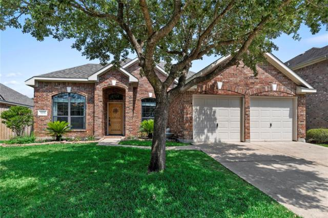 12015 Iris Canyon Drive, Tomball, TX 77377 (MLS #41270267) :: The SOLD by George Team