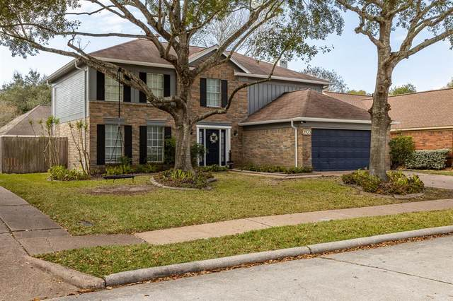 3923 Spring Crest Court, Pearland, TX 77584 (MLS #41271023) :: Area Pro Group Real Estate, LLC