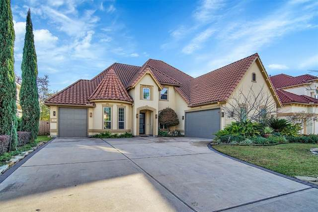 9811 Martha Springs Drive, Houston, TX 77070 (MLS #41271246) :: Connell Team with Better Homes and Gardens, Gary Greene