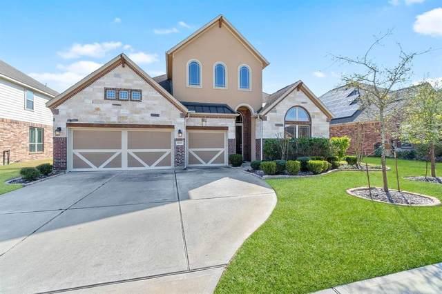 9519 Brannok Lane, Tomball, TX 77375 (MLS #41274992) :: Giorgi Real Estate Group