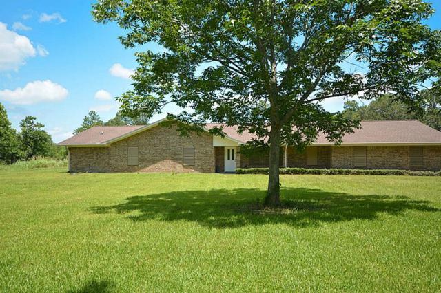 4801 Holloway Road, Santa Fe, TX 77511 (MLS #41285237) :: Texas Home Shop Realty