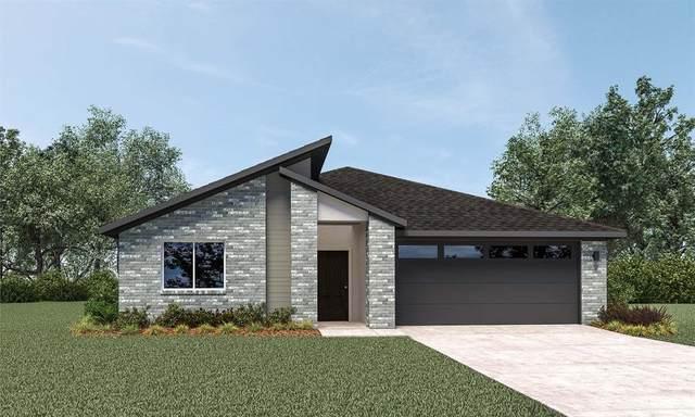 15002 Moose Creek Lane, Conroe, TX 77384 (MLS #41286260) :: The Sansone Group