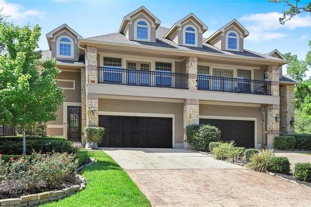 39 Herons Flight Place, The Woodlands, TX 77389 (MLS #4128683) :: The SOLD by George Team