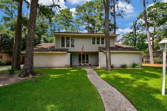 1919 Hidden Creek Drive, Houston, TX 77339 (MLS #41287407) :: The Freund Group
