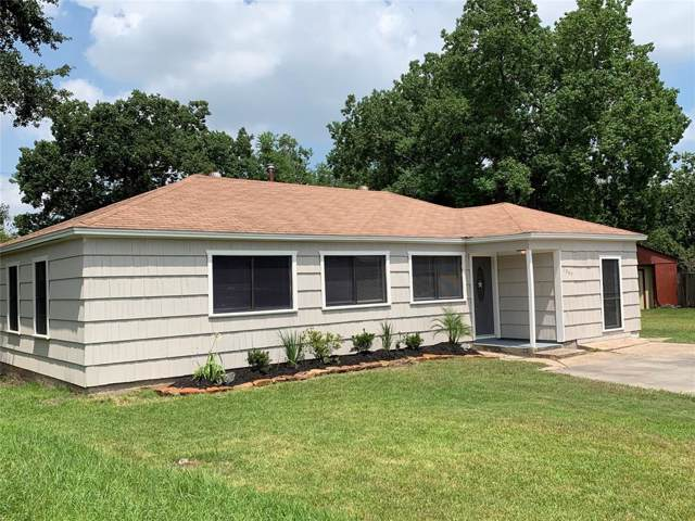 1307 Armor Avenue, Pasadena, TX 77502 (MLS #41291035) :: The Heyl Group at Keller Williams