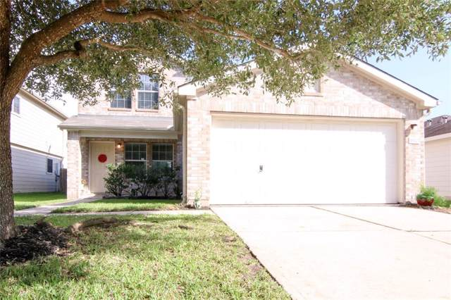 3015 E Legends Bend Drive, Spring, TX 77386 (MLS #41297531) :: Green Residential