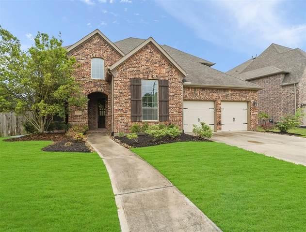 3927 Pebble Heights Lane, Sugar Land, TX 77479 (MLS #41300024) :: Lisa Marie Group | RE/MAX Grand