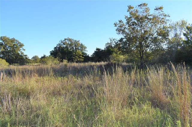 TBD Farm To Market 141, Giddings, TX 78942 (MLS #41301586) :: Texas Home Shop Realty