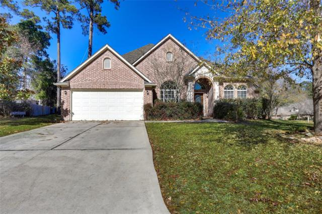 3010 Lake Island Drive, Montgomery, TX 77356 (MLS #41303732) :: The Home Branch