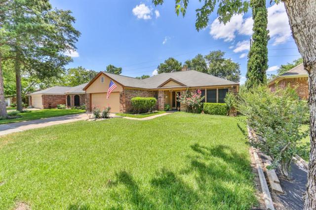 13906 Bella Drive, Cypress, TX 77429 (MLS #41303897) :: Texas Home Shop Realty