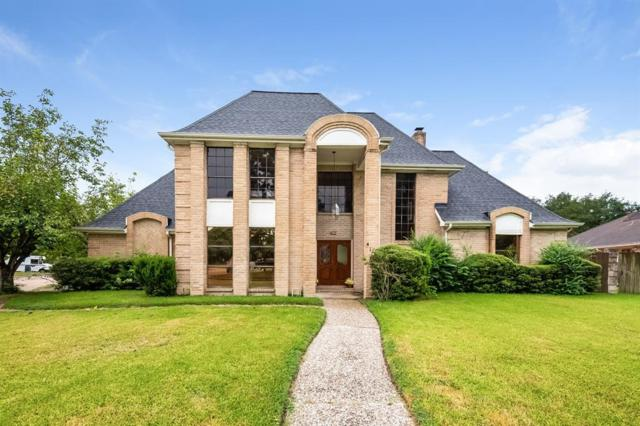 4126 Rosebank Drive, Houston, TX 77084 (MLS #41303962) :: Magnolia Realty
