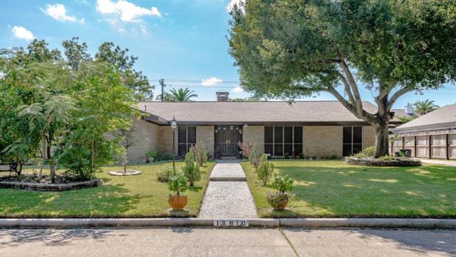 18610 Capetown Drive, Houston, TX 77058 (MLS #41304263) :: Texas Home Shop Realty