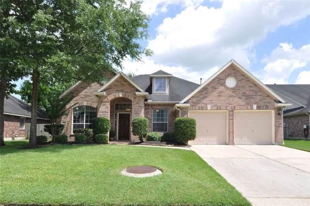 12731 Smokey Mountain Court, Humble, TX 77346 (MLS #41306456) :: TEXdot Realtors, Inc.