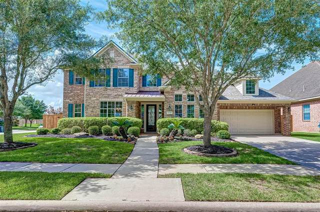 21110 Silent River Court, Richmond, TX 77406 (MLS #41310250) :: Green Residential
