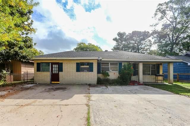 1634 Antoine Drive, Houston, TX 77055 (MLS #41311212) :: Caskey Realty