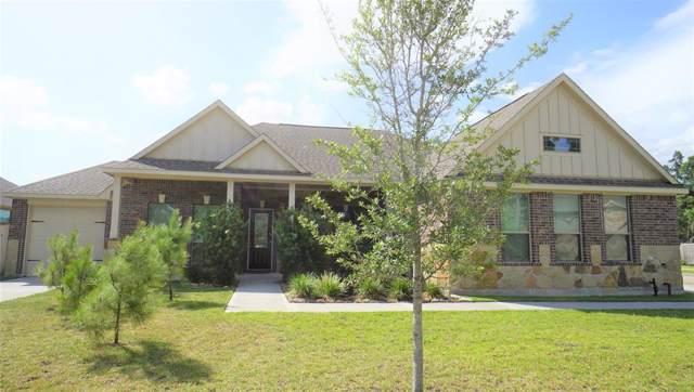 31027 Raleigh Creek Drive, Tomball, TX 77375 (MLS #41319658) :: The Parodi Team at Realty Associates