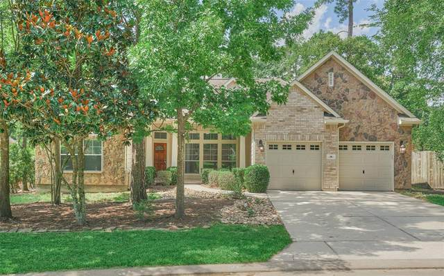 38 Prosewood Drive, The Woodlands, TX 77381 (MLS #41320911) :: The SOLD by George Team