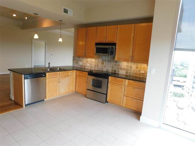 3333 Allen Parkway #1101, Houston, TX 77019 (MLS #41325358) :: The SOLD by George Team