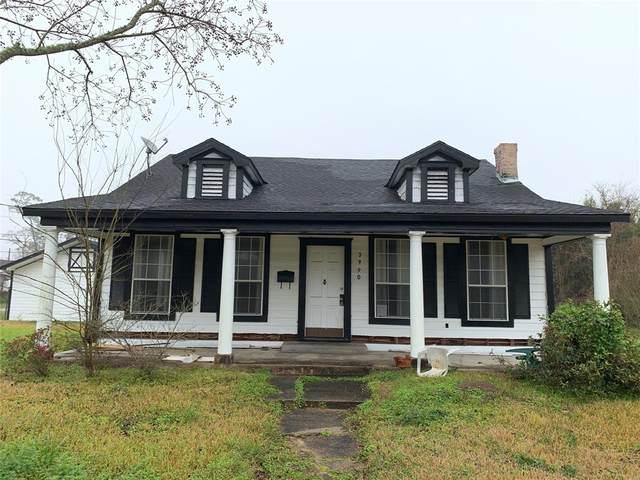 3990 Detroit Street, Beaumont, TX 77703 (MLS #41326847) :: Ellison Real Estate Team