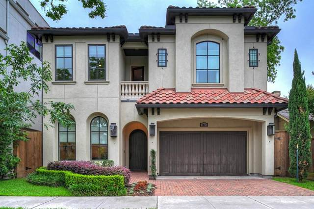 2015 Woodhead Street, Houston, TX 77019 (MLS #41329701) :: Connell Team with Better Homes and Gardens, Gary Greene
