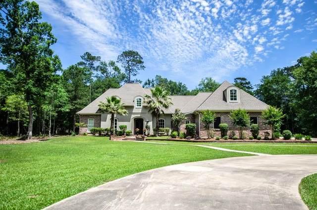 11949 Beaver Brook, Lumberton, TX 77657 (MLS #4133155) :: Texas Home Shop Realty