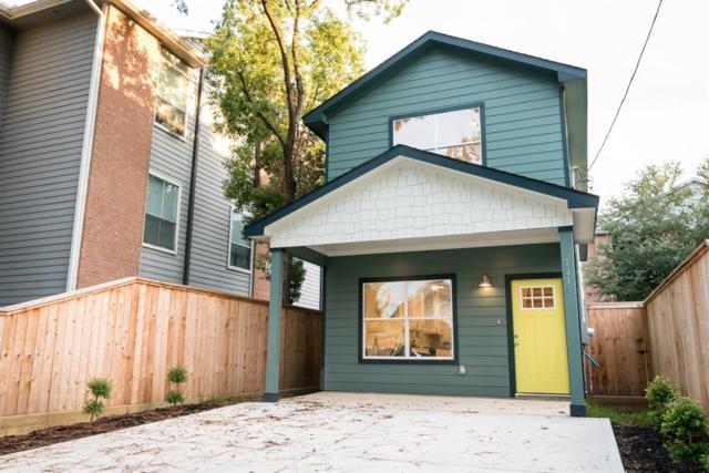 7316 Sherman Street, Houston, TX 77011 (MLS #41331806) :: Texas Home Shop Realty