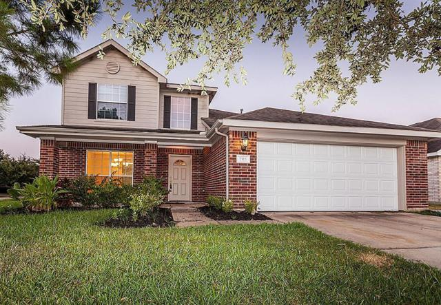 7315 Somerset Hill Lane, Richmond, TX 77407 (MLS #4133184) :: Giorgi Real Estate Group